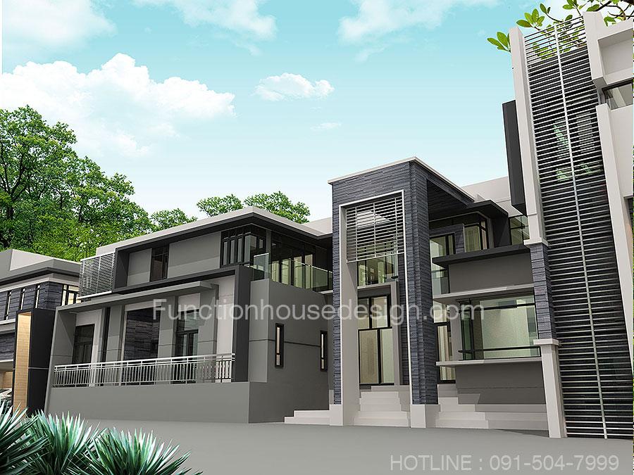 ออกแบบบ้านสวย 02